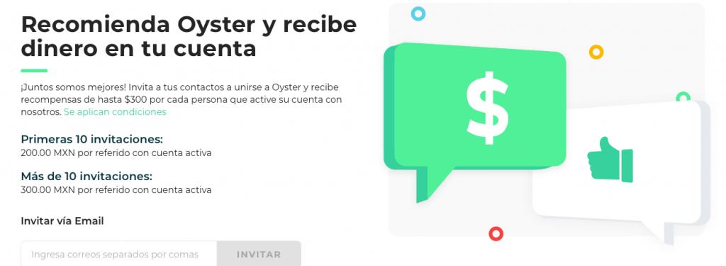 Oyster! La Cuenta Inteligente Para Emprendedores En México – Carlos Aguayo